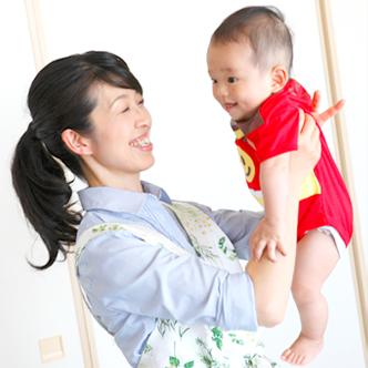 産前・産後のお手伝い